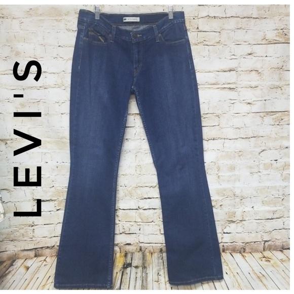 Levi's Denim - LEVI'S 524 JEANS